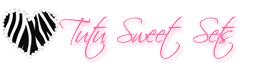 Tutu Sweet Sets